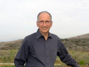 Jon F. White