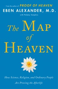 MAP OF HEAVEN cover image