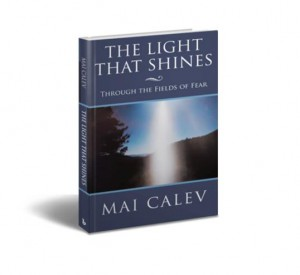 Mai Calev Book Photo