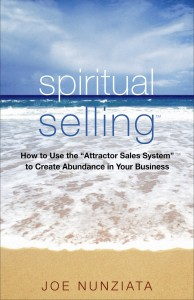 Spiritual Selling-New Cover