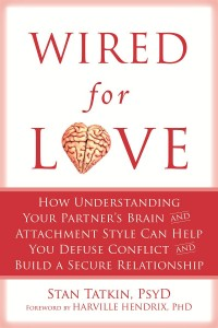 Wired for Love Book Cover
