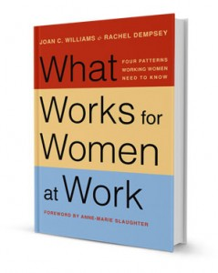 book-cover What Works for Women at Work
