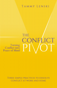 Conflict resolution - Wikipedia, the free encyclopedia