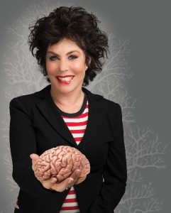 ruby wax_photo by steve ullathorne